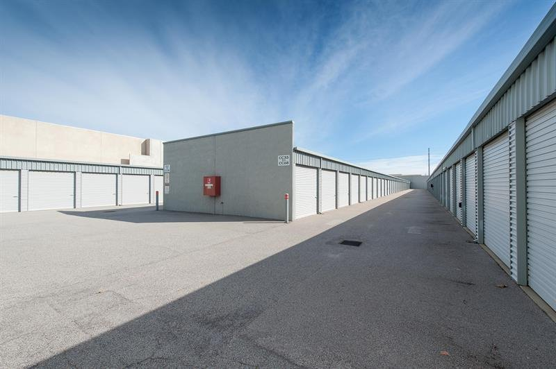 canning vale storage units